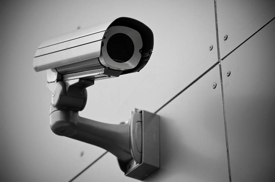 choosing the right CCTV security camera