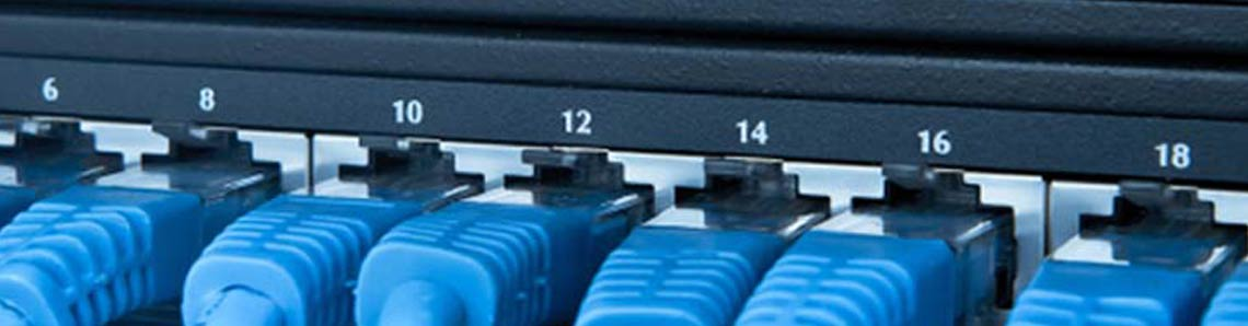 office data cabling lincolnshire